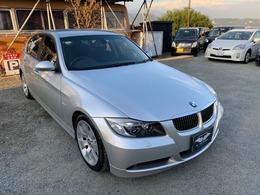 BMW 3シリーズ 325i ウッドパネル・純正ホイール