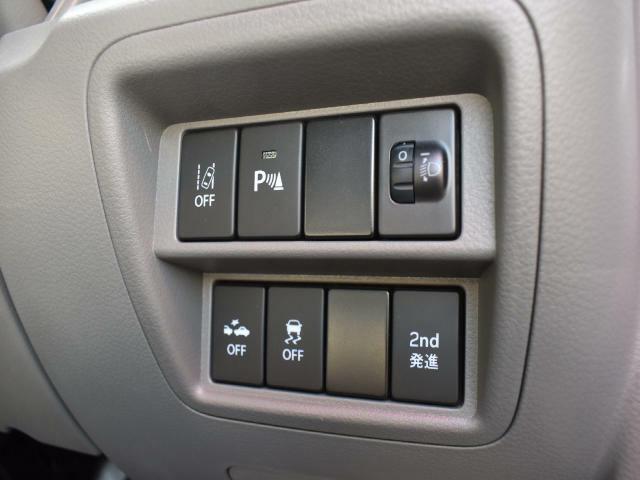 【リベライザー機能】乗車人数や積載量によって傾くライトの角度を任意で調整できます! 【セーフティサポート搭載】運転をサポートしてくれます!