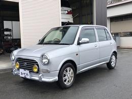 ダイハツ ミラジーノ 660 ミニライトスペシャル 4WD フロアオートマ・CD・MD