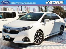 トヨタ SAI 2.4 G 純正ナビ フルセグ ブルーレイ LEDライト