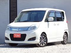 スズキ ソリオ の中古車 1.2 X 4WD 北海道恵庭市 48.0万円