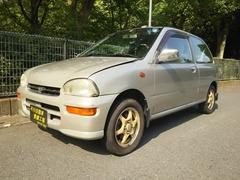 スバル ヴィヴィオビストロ の中古車 660 SS 4WD 埼玉県上尾市 31.8万円