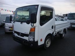 日産 アトラス 1.5トン積 シングルタイヤ ガソリン車