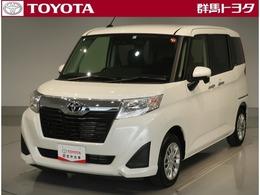 トヨタ ルーミー 1.0 G コージー エディション レンタアップ・ワンセグ・Bカメラ・ETC