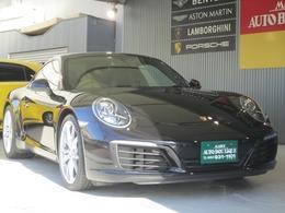 ポルシェ 911 カレラ PDK スポクロ・スポエグ・カレラSAW