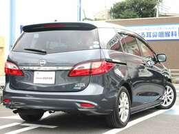 当店舗にてお車を購入されたお客様からの下取り車両となります。