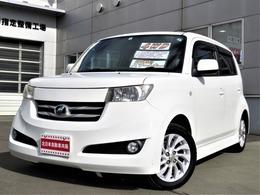 トヨタ bB 1.3 Z Qバージョン 4WD CD・スマートキー・HIDライト