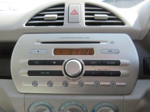 純正cdです。