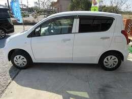 通勤・お買い物用にいかがでしょうか?軽自動車税年額7200円です。