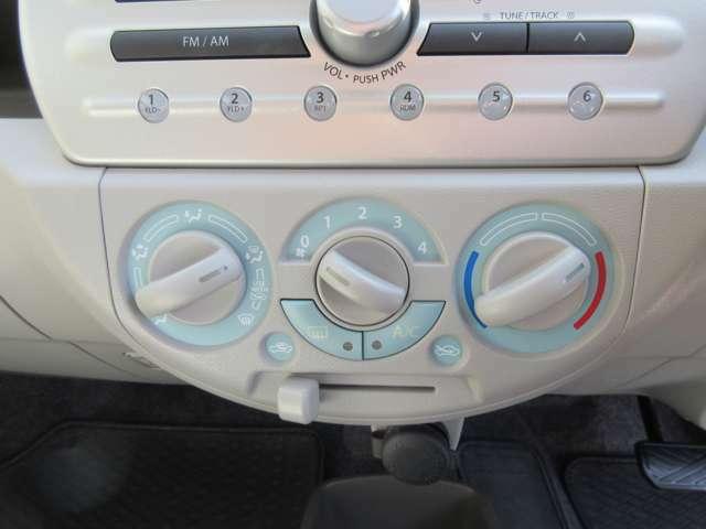 エアコンよく効きます!