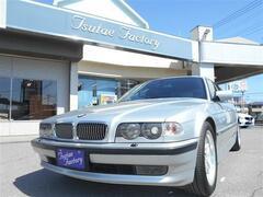 BMW 7シリーズ の中古車 735i Mスポーツ 埼玉県越谷市 128.0万円
