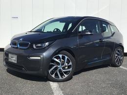 BMW i3 スイート レンジエクステンダー装備車 ACC レザー LED Rカメラ ETC 禁煙車