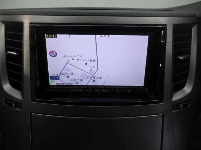 ◆◆◆「HDDナビ」装備!!! ◆目的地までピンポイントで到着することができます!