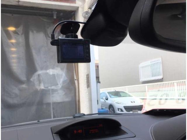 Bプラン画像:ドラレコを付けてから運転に一段と気を遣うようになることに気がつきます。もしも事故になった場合、相手だけでなく自分の過失さえもハッキリと記録されてしまうのだから…。これも使い始めて意識した発見でした。