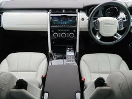 LAND ROVERのSUV『DISCOVERY』を認定中古車でご紹介!人気のディーゼルモデルで唯一無二のフルサイズ7シーターSUV!