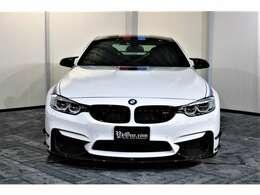 先代BMW M3クーペの後継モデルとなる「M4」。2016年DTMシリーズ・チャンピオンを記念した特別限定車「DTMチャンピオンエディション」(限定25台)が入庫しました!