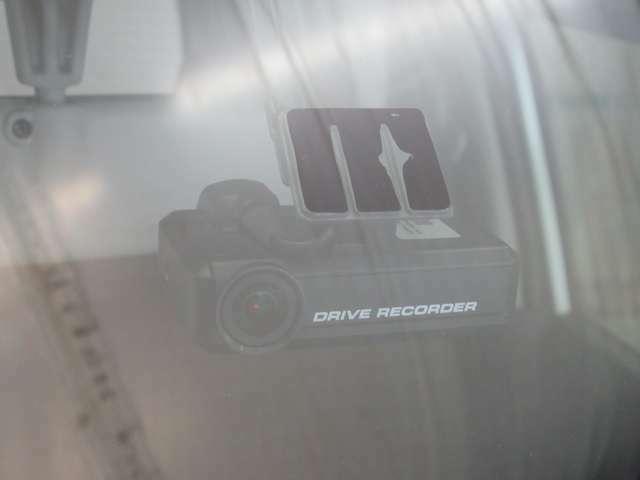 万一に備え、運転の記録をしっかり保存 ( ドライブレコーダー)