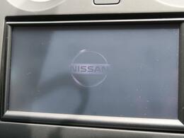 純正SDナビを装備!【フルセグ・CD・DVD・SD】が再生可能です!