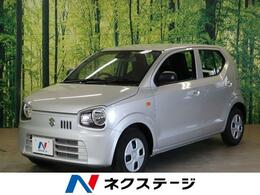 スズキ アルト 660 L スズキ セーフティ サポート装着車 純正CDオーディオ シートヒーター 禁煙車
