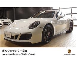 ポルシェ 911 カレラ GTS PDK LEDヘッドライト PASM