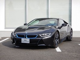 BMW i8 ベースモデル オプション20AW ワンオーナー