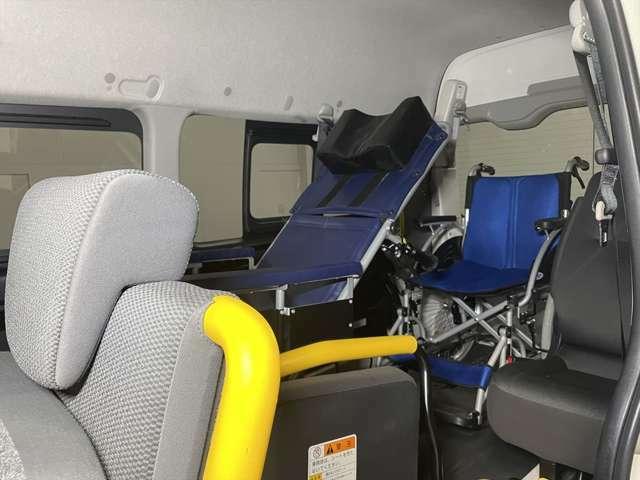福祉車両の安全な乗り方から緊急回避の方法までお伝えいたします。大変ご好評を頂いております