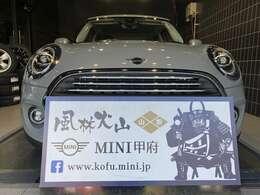MINI ONE VICTRIA 5DOOR/ナビ/アロイホイール/LEDヘッドライト