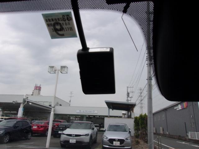 ドライブケコーダー付です