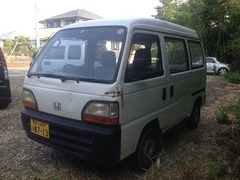ホンダ アクティバン の中古車 660 SDX 香川県高松市 2.9万円