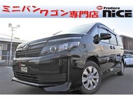 トヨタ ヴォクシー 2.0 X スマートキー Pスタート  片側パワスラ