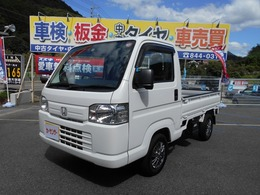 ホンダ アクティトラック 660 SDX 4WD パワーステアリング