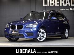 BMW X1 の中古車 xドライブ 28i Mスポーツ 4WD 熊本県熊本市中央区 118.8万円