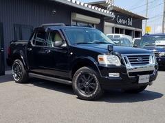 フォード エクスプローラースポーツトラック の中古車 XLT 4WD 埼玉県春日部市 168.0万円