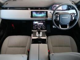 LAND ROVERのSUV『RENGE ROVER EVOQUE』を認定中古車でご紹介!R-DYNAMICディーゼルターボSEです!ACC、クリアサイトインテリアリアビューミラー