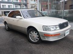 トヨタ セルシオ の中古車 4.0 C仕様 東京都墨田区 99.8万円