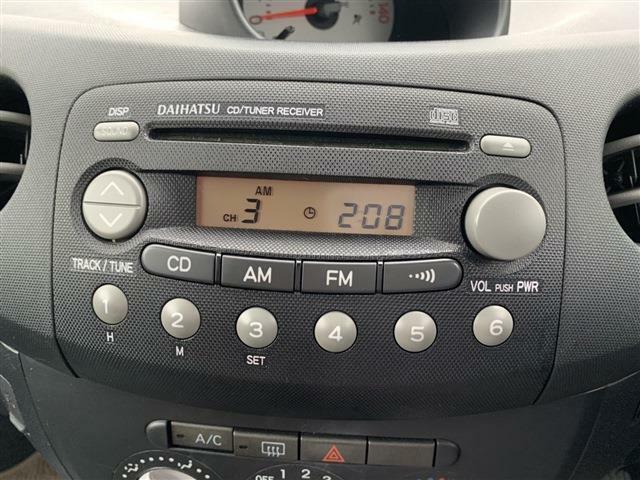 CDオーディオ!