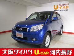 ダイハツ ビーゴ の中古車 1.5 CX 4WD 大阪府河内長野市 43.8万円