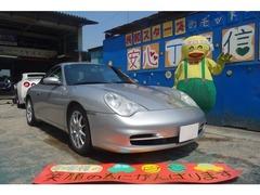 ポルシェ 911 の中古車 カレラ ティプトロニックS 神奈川県横浜市港北区 189.9万円