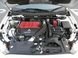 4B11マイベックインタークーラーターボエンジン!スポーティーにドライビングお楽しみ下さい!!