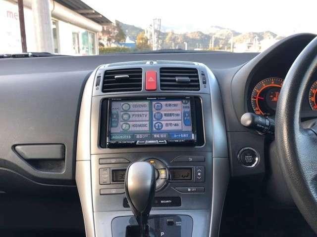 フルセグナビTV付き(*^^*)