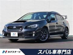 スバル WRX STI の中古車 STI 2.0 タイプS 4WD 愛知県一宮市 339.9万円