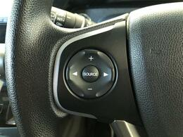 【ステアリングスイッチで運転中の操作も!】安心の全車保証付き!その他長期保証もご用意しております!