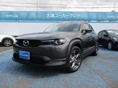 マツダ MX-30 の中古車 2.0 和歌山県和歌山市 272.8万円