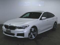BMW 6シリーズグランツーリスモ の中古車 640i xドライブ Mスポーツ 4WD 兵庫県神戸市中央区 478.0万円