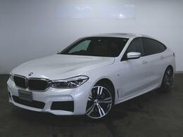 BMW 6シリーズグランツーリスモ 640i xドライブ Mスポーツ 4WD