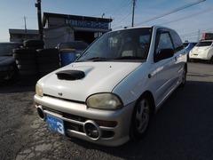 スバル ヴィヴィオ の中古車 660 RX-SS 埼玉県越谷市 20.0万円