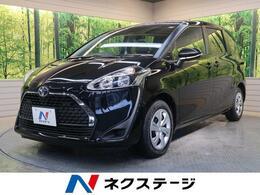 トヨタ シエンタ 1.5 X 登録済未使用車 衝突軽減ブレーキ