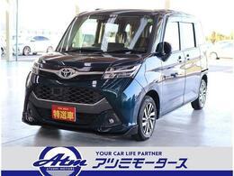 トヨタ タンク 1.0 カスタム G S 車検ロング・9型ナビ・ウッド調パネル