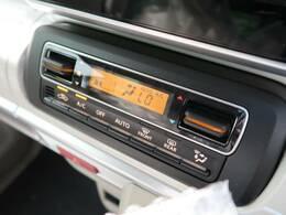 オートエアコン☆車内の温度調整もラクラク可能★