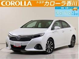 トヨタ SAI 2.4 S Cパッケージ HV保証・フルセグTV・両側パワスラ